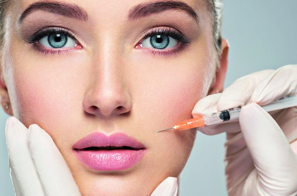 How has Covid affected aesthetic treatments?